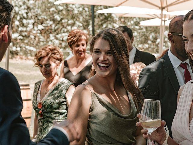 La boda de Manuel y Alba en Lugo, Lugo 41
