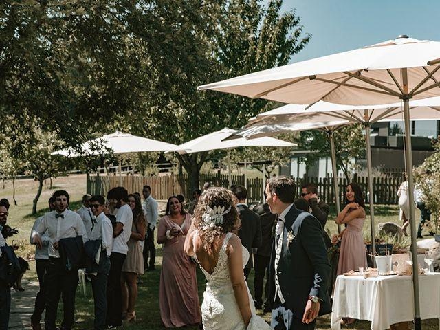 La boda de Manuel y Alba en Lugo, Lugo 42