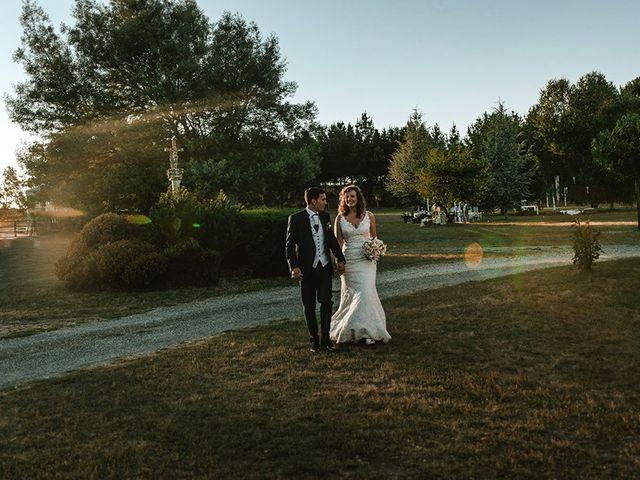 La boda de Manuel y Alba en Lugo, Lugo 48