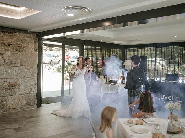 La boda de Manuel y Alba en Lugo, Lugo 53