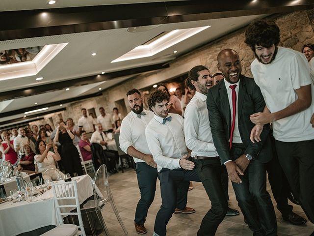 La boda de Manuel y Alba en Lugo, Lugo 62