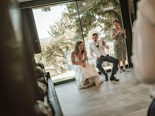 La boda de Manuel y Alba en Lugo, Lugo 63