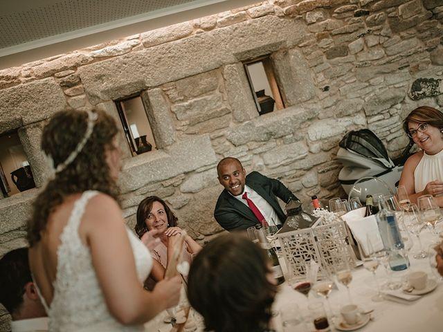 La boda de Manuel y Alba en Lugo, Lugo 68