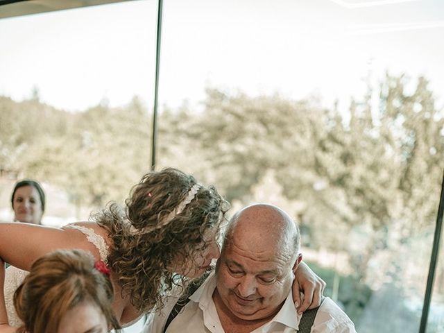 La boda de Manuel y Alba en Lugo, Lugo 70