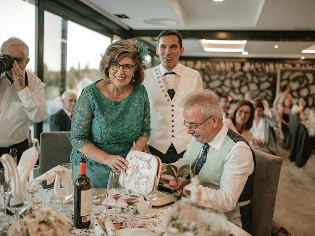 La boda de Manuel y Alba en Lugo, Lugo 71
