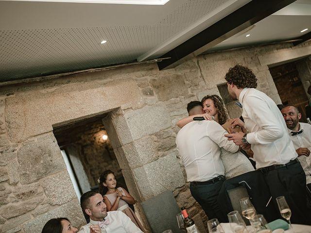 La boda de Manuel y Alba en Lugo, Lugo 73