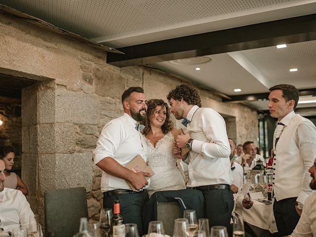 La boda de Manuel y Alba en Lugo, Lugo 74