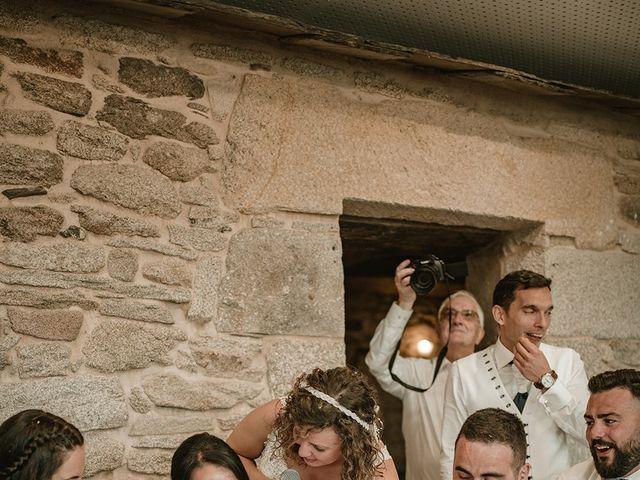 La boda de Manuel y Alba en Lugo, Lugo 78