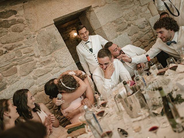 La boda de Manuel y Alba en Lugo, Lugo 79