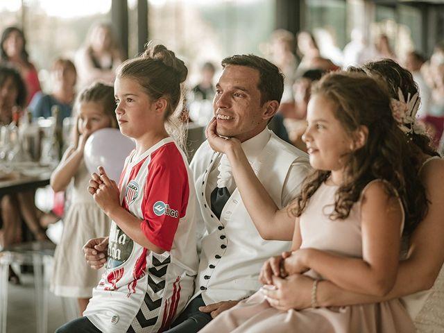 La boda de Manuel y Alba en Lugo, Lugo 80
