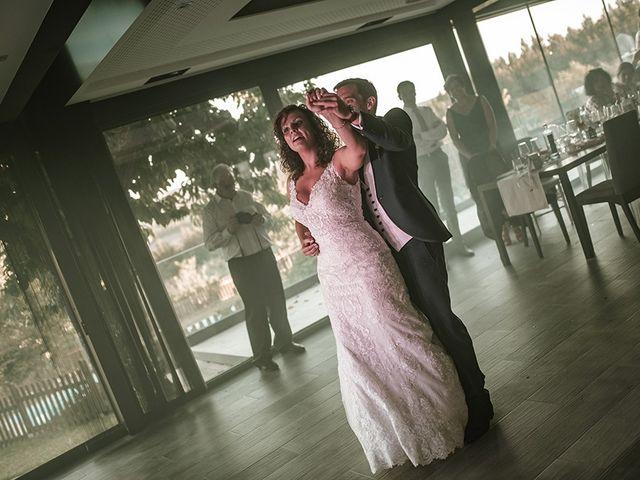 La boda de Manuel y Alba en Lugo, Lugo 81