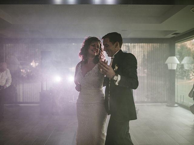 La boda de Manuel y Alba en Lugo, Lugo 82