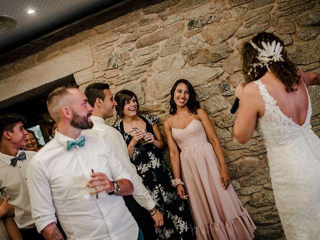 La boda de Manuel y Alba en Lugo, Lugo 84