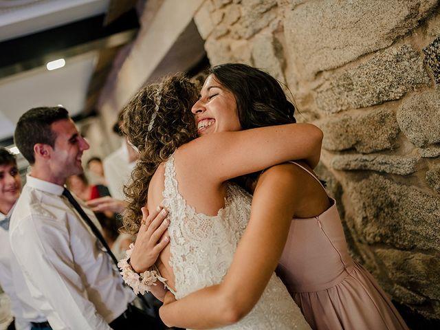 La boda de Manuel y Alba en Lugo, Lugo 85