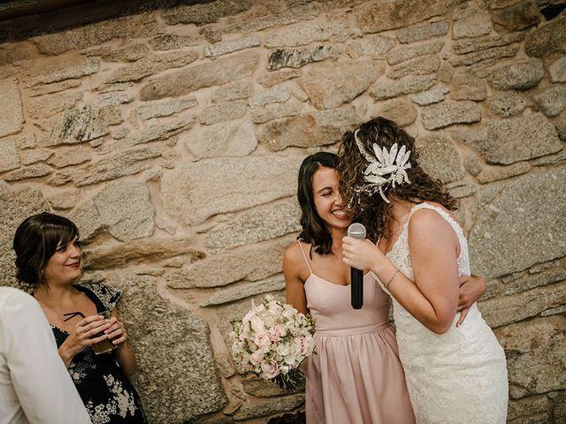 La boda de Manuel y Alba en Lugo, Lugo 87