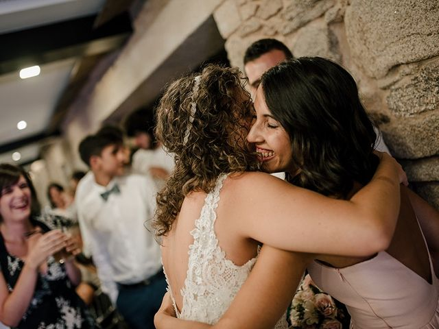 La boda de Manuel y Alba en Lugo, Lugo 89