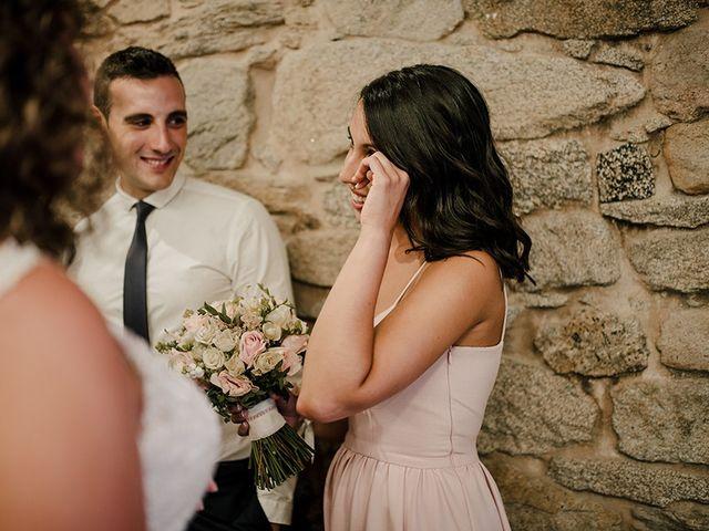 La boda de Manuel y Alba en Lugo, Lugo 90