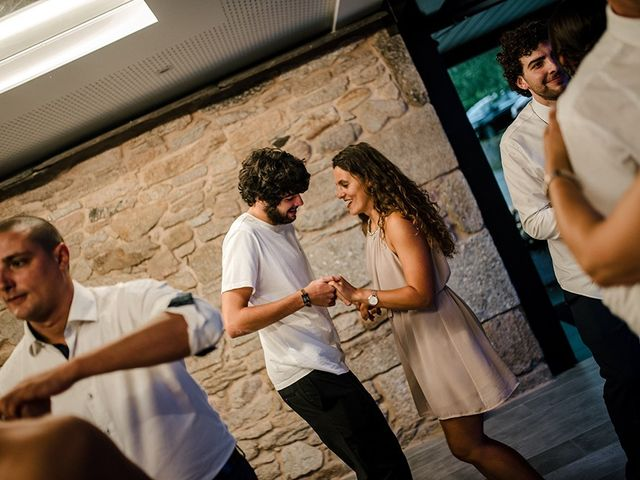 La boda de Manuel y Alba en Lugo, Lugo 95