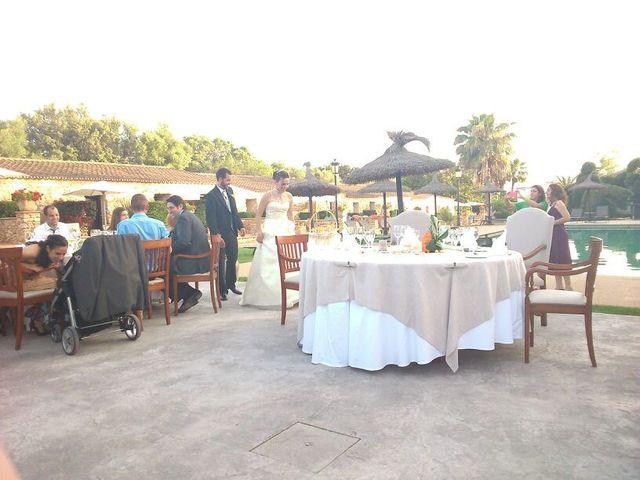 La boda de Jaume y Isabel en Palma De Mallorca, Islas Baleares 3