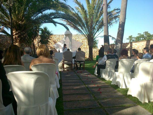 La boda de Jaume y Isabel en Palma De Mallorca, Islas Baleares 5