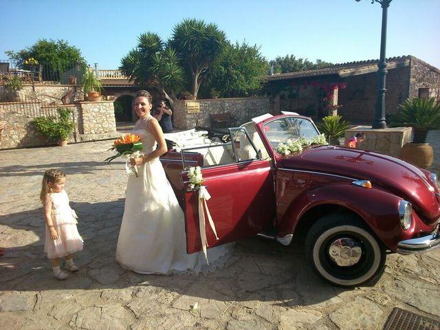 La boda de Jaume y Isabel en Palma De Mallorca, Islas Baleares 8