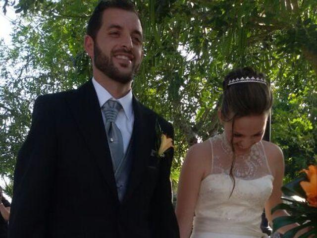 La boda de Jaume y Isabel en Palma De Mallorca, Islas Baleares 14