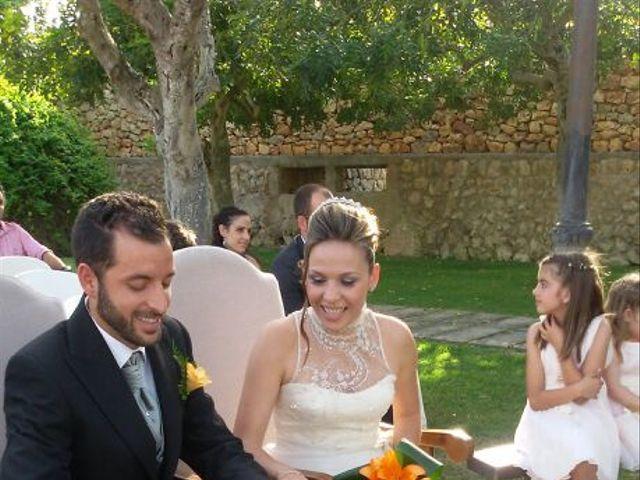 La boda de Jaume y Isabel en Palma De Mallorca, Islas Baleares 16