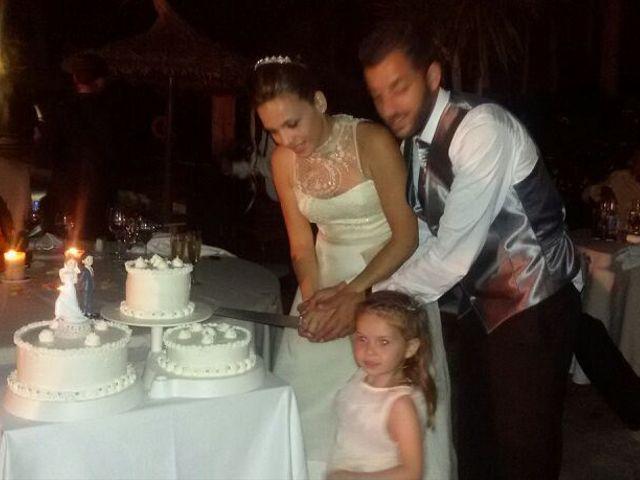 La boda de Jaume y Isabel en Palma De Mallorca, Islas Baleares 17
