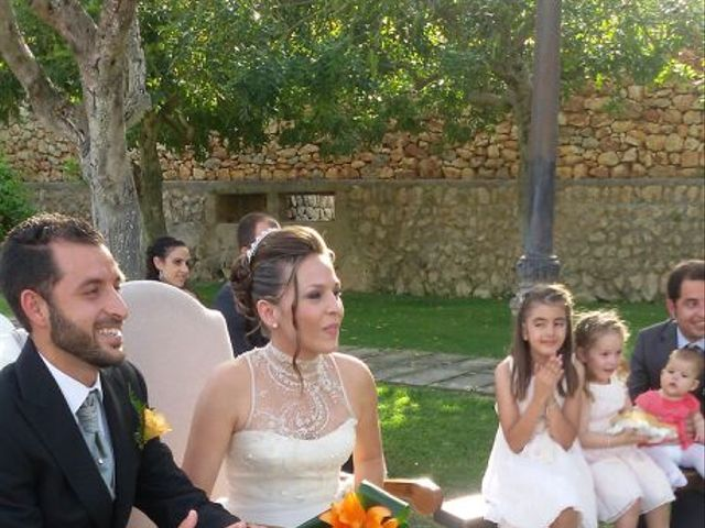 La boda de Jaume y Isabel en Palma De Mallorca, Islas Baleares 18