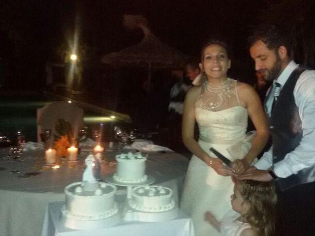 La boda de Jaume y Isabel en Palma De Mallorca, Islas Baleares 20