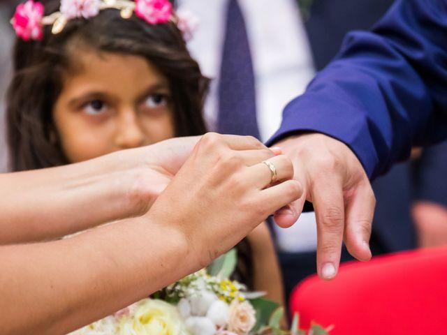 La boda de Gabriel y María en Illescas, Toledo 29