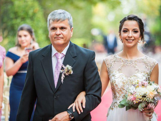 La boda de Gabriel y María en Illescas, Toledo 34