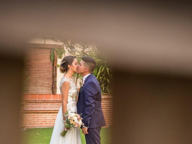 La boda de Gabriel y María en Illescas, Toledo 2