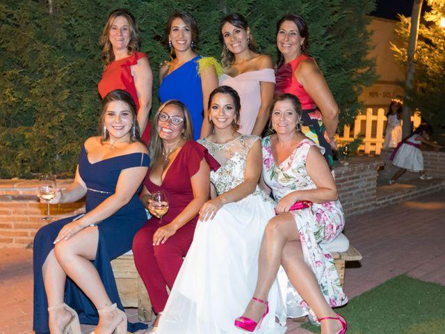 La boda de Gabriel y María en Illescas, Toledo 50