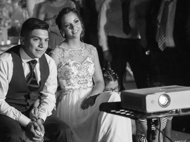 La boda de Gabriel y María en Illescas, Toledo 58