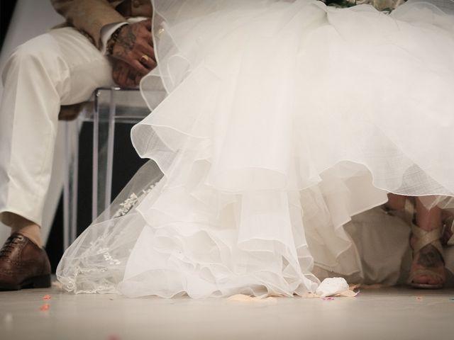 La boda de Jay y María en Barcelona, Barcelona 9