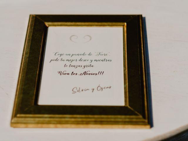 La boda de Óscar y Silvia en Collado Villalba, Madrid 25
