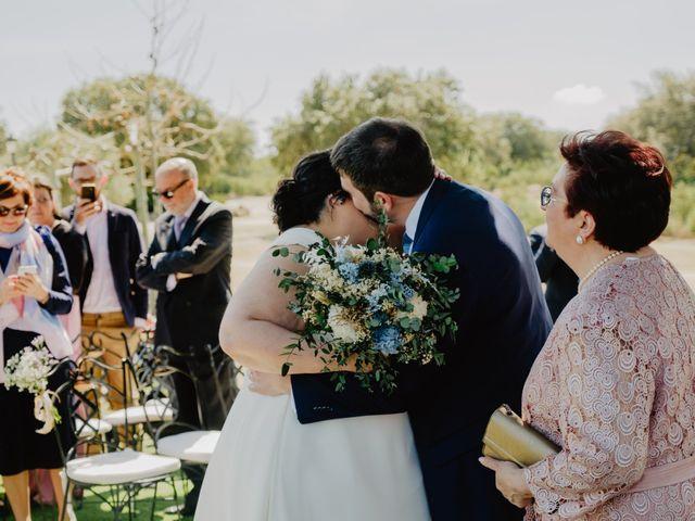 La boda de Óscar y Silvia en Collado Villalba, Madrid 39