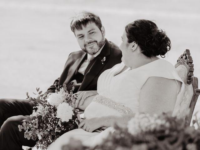 La boda de Óscar y Silvia en Collado Villalba, Madrid 40