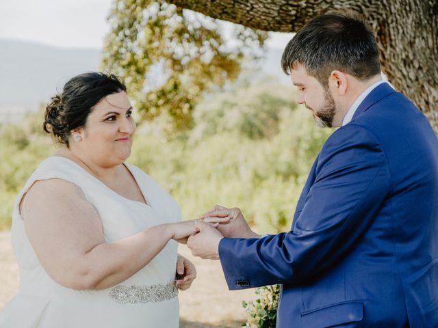 La boda de Óscar y Silvia en Collado Villalba, Madrid 48