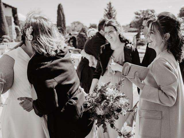 La boda de Óscar y Silvia en Collado Villalba, Madrid 52