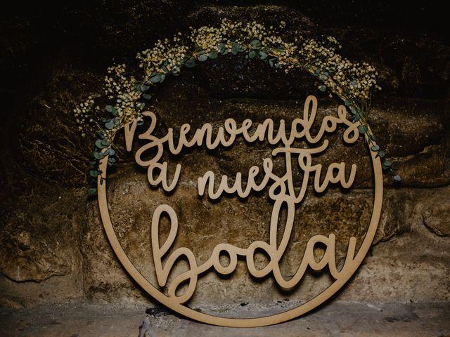 La boda de Óscar y Silvia en Collado Villalba, Madrid 65
