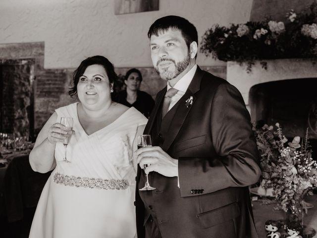 La boda de Óscar y Silvia en Collado Villalba, Madrid 70