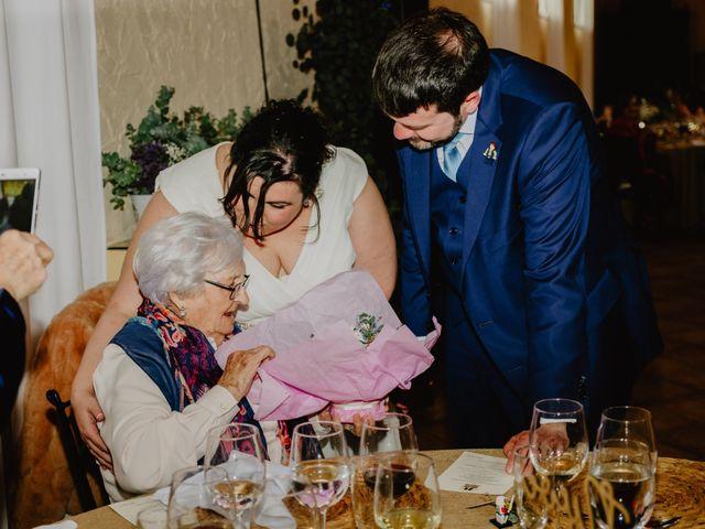 La boda de Óscar y Silvia en Collado Villalba, Madrid 72