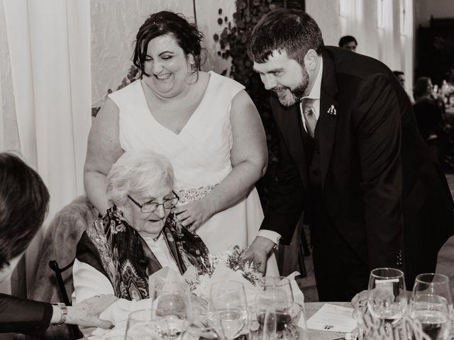 La boda de Óscar y Silvia en Collado Villalba, Madrid 73