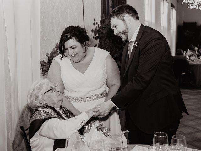 La boda de Óscar y Silvia en Collado Villalba, Madrid 74