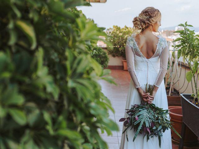La boda de Cristian y Marta en L' Ametlla Del Valles, Barcelona 23