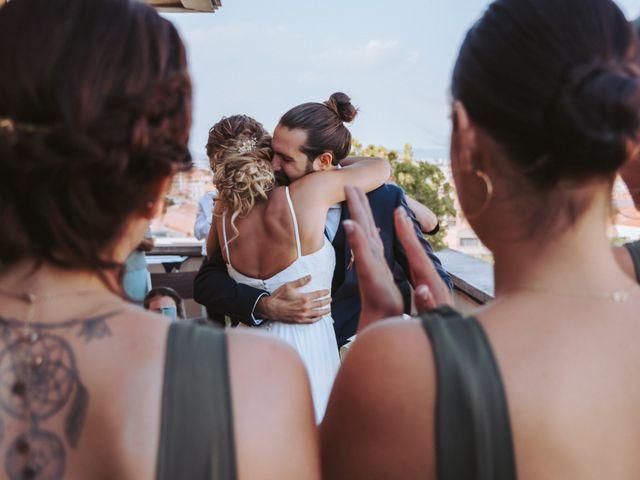 La boda de Cristian y Marta en L' Ametlla Del Valles, Barcelona 26