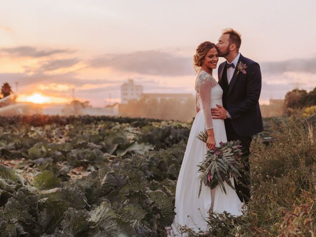 La boda de Cristian y Marta en L' Ametlla Del Valles, Barcelona 39