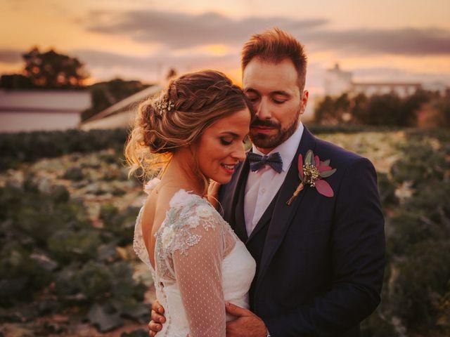 La boda de Cristian y Marta en L' Ametlla Del Valles, Barcelona 40